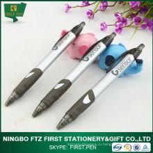 Первый YP157 Дешевые Рекламные логотип Пластиковые шариковая ручка для оптовой продажи