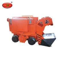 Z-30 Perlombongan Tunnel Mucking Machine
