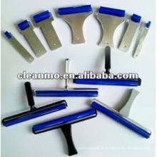 rouleau de silicone chaud pour le nettoyage