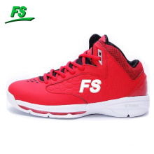 Custom made high cut basketball shoes for men