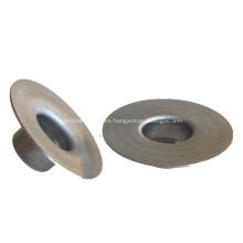 Bloques de rodamiento de rodillos transportadores de correa de alta precisión