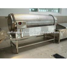 peach peeling machine/food machine/food processing machine