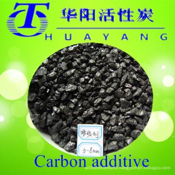 Sulphur content 0.24% 3-5mm carbon black additive
