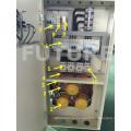 Электрический паровой котел с высоким КПД 54кВт для текстиля