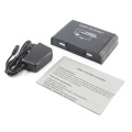 HDMI RGB Scart converter