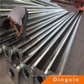 Heißer Verkauf Hohe Qualität Q235 4 mt 5 mt 6 mt 7 mt 8 mt Verzinktem Pole für Beleuchtung über 25 Jahre Lebensdauer