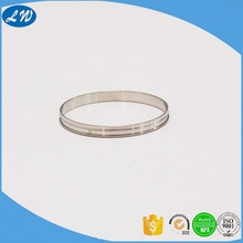 Medical CNC equipment stainless steel locking collar