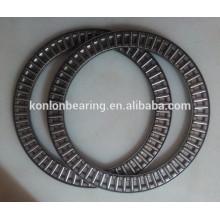 Axk5578 rolamentos de rolos planos de alta qualidade 55x78x3mm