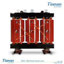20 - 20 000 kVA Distribution Transformer / High-Voltage / Cast Resin