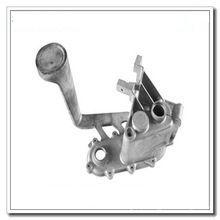 Precisão de usinagem de alumínio fundição Auto peças