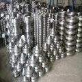 Bride en acier duplex ASME / ANSI B16.5 F316 / F316L / F316ti