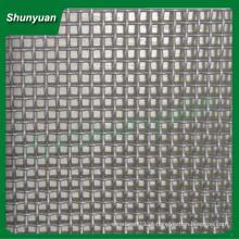Tela de inseto de segurança de aço inoxidável 304 para portas e janelas de alumínio