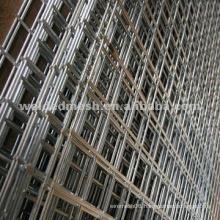 friendly welded iron wire mesh( BWG8-22)