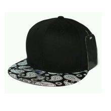 Barato por atacado Leopard Print Snapback Hat