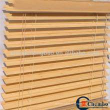 Stores à rouleaux en bambou motorisés à 50 mm