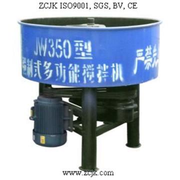 Misturador de betão Zcjk popular Jzw350 com baixo preço