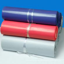 Bolsa de plástico de poli mailer personalizada para el envío de ropa