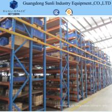 Multi-Layer-Storage-Stahl-Zwischengeschoss Rack-Boden