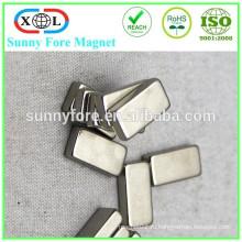 Прайс-лист постоянного неодимовый магнит