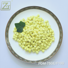 Granular Co-agent of peroxide and Curing Agent PDM-75GE