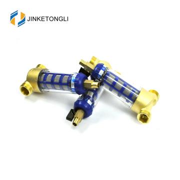 Material do filtro de água do tanque da malha de JKTLQZ051 ss316