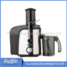Sf-8600 Electric Juice Extractor Fruit Juicer of Good Quality