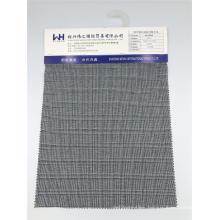 High Quality Knitted T/R/SP Checks Jacquard Fabrics