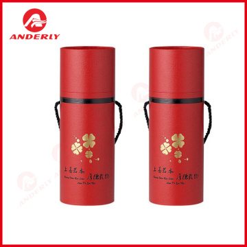 Discountable price for Offer Stationery Packaging,Round Paper Box,Poster Tube From China Manufacturer Customization of Cups Packaging Paper Canister Cylinder Box export to Russian Federation Importers