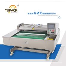 Máquina de embalagem a vácuo Yupack Zbj1000 de alta eficiência e boa qualidade