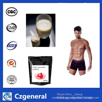 Gold Standard Bio-Großhandel Molkeproteinpulver