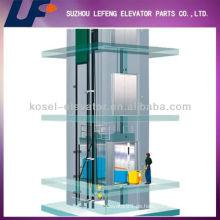 Gewicht / Fracht / Waren Aufzug Aufzug