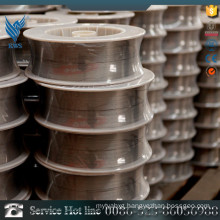 high quality316,316L 304 304L,310S,201,202,302,303 Stainless steel welding wire
