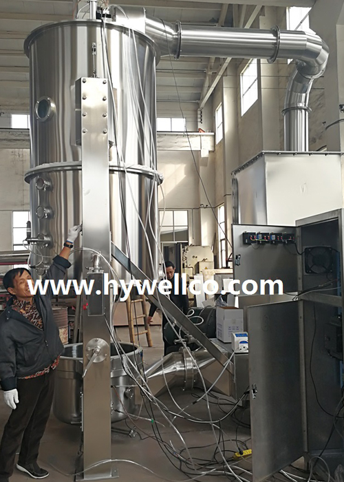 Ceftriaxone Sodium Powder Dryer