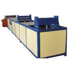 Máquina de venda quente do perfil do Pultrusion da fábrica FRP Máquina expulsando do produto plástico da folha da fibra de vidro