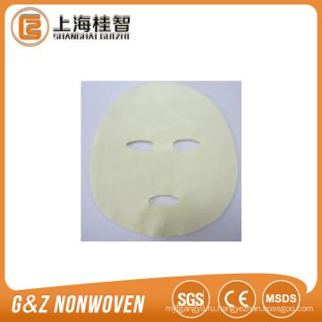 Спанлейс шелк тенсел купра водорослевая маска для лица сырье (фабрика)