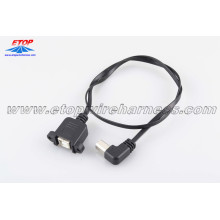Conector de cabo do tipo USB