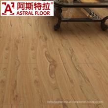 HDF 12 mm AC3, revestimento de madeira laminada AC4