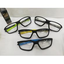 Cat Eye Full Frame gafas ópticas al por mayor