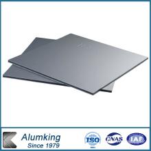 3003 Aluminium Curtain Wall for Decoration Material