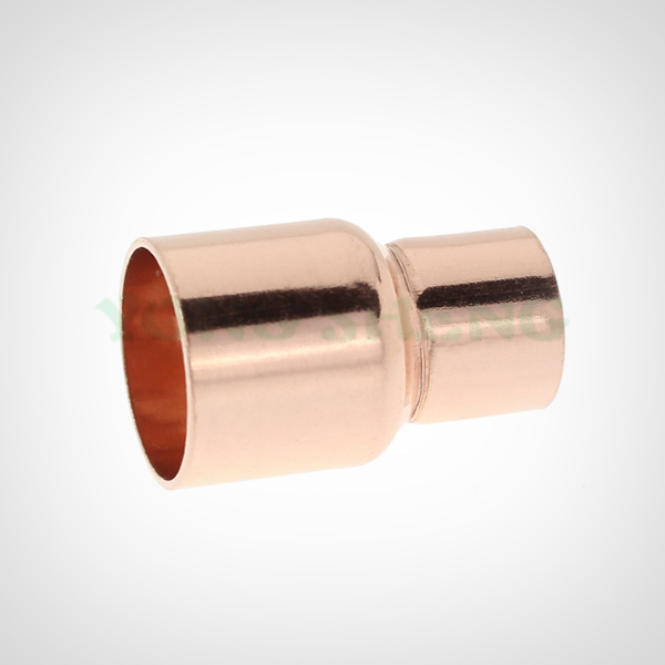 Copper Pipe Fitting Reducing