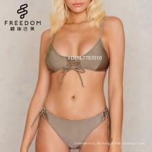 Kundengebundene Bikinisfrauenbadebekleidung katrina Kaif sexy xxx Foto desi Frau sexy Fotobikinibadebekleidung