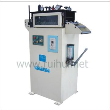 Straightener de précision de 0,1-1,5 mm en utilisant l'équipement de presse