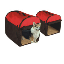 High Quality Pet Carry Bag, Dog Carrier Bag (Yf5195)