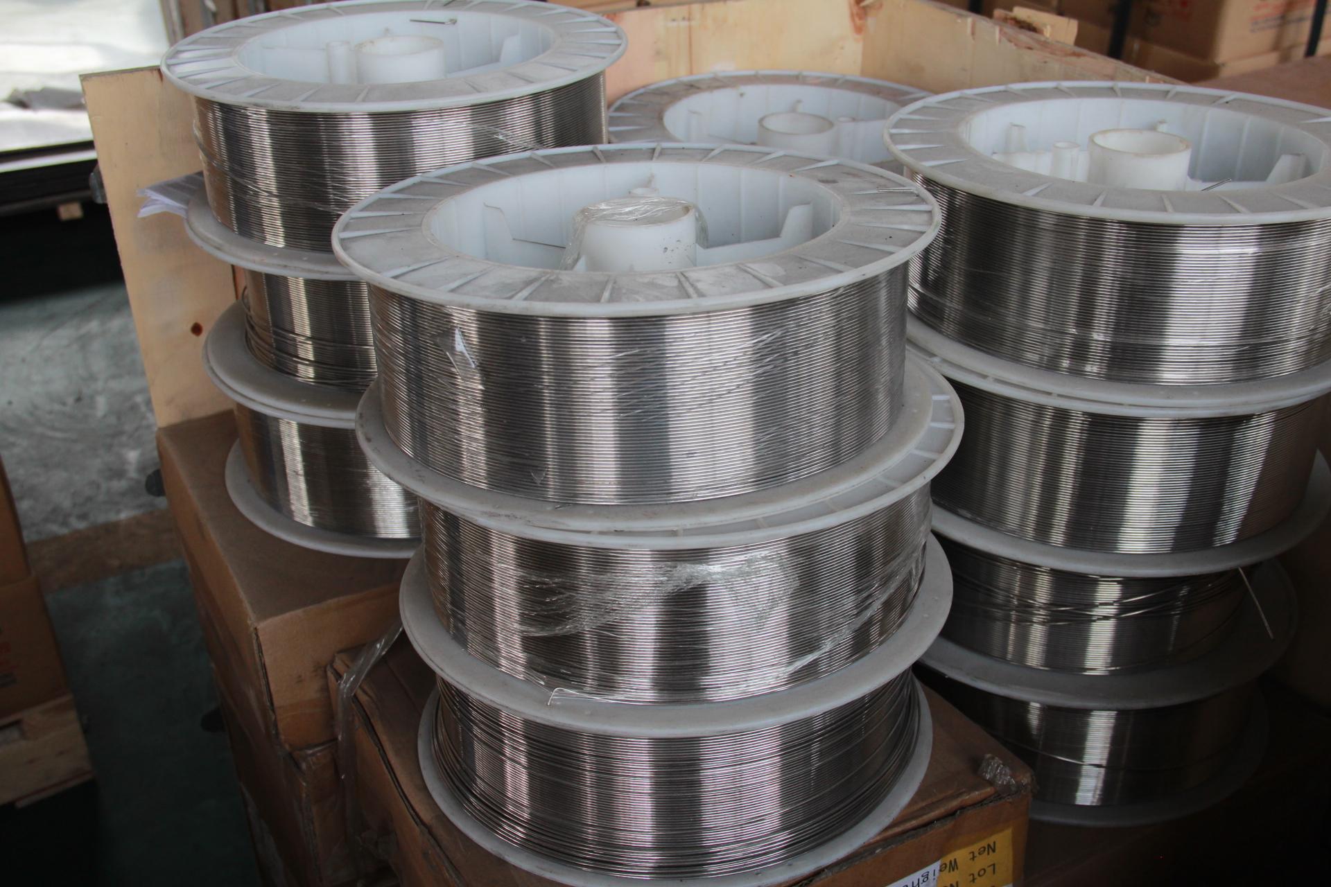 Heat-Resistance Steel
