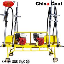GM-2.2 Rieles Eléctricos Rectificadora