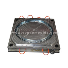 plastic injection frame mould manufacturer