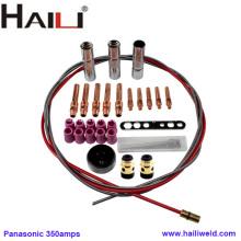 Accessoires pour torche de soudage Panasonic MIG