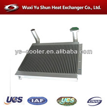 2014 new type high pressure hydraulic oil cooler