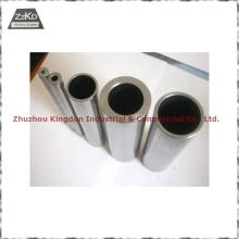Tubo de Tungsteno-Tungsteno puro