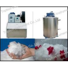 Máquina de hielo de rebanada rápida de bajo precio moderno